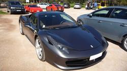 Jean-Paul D - 458 Italia