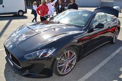 Jean-Marc A - Maserati GCS