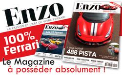Pub ENZO Magazine
