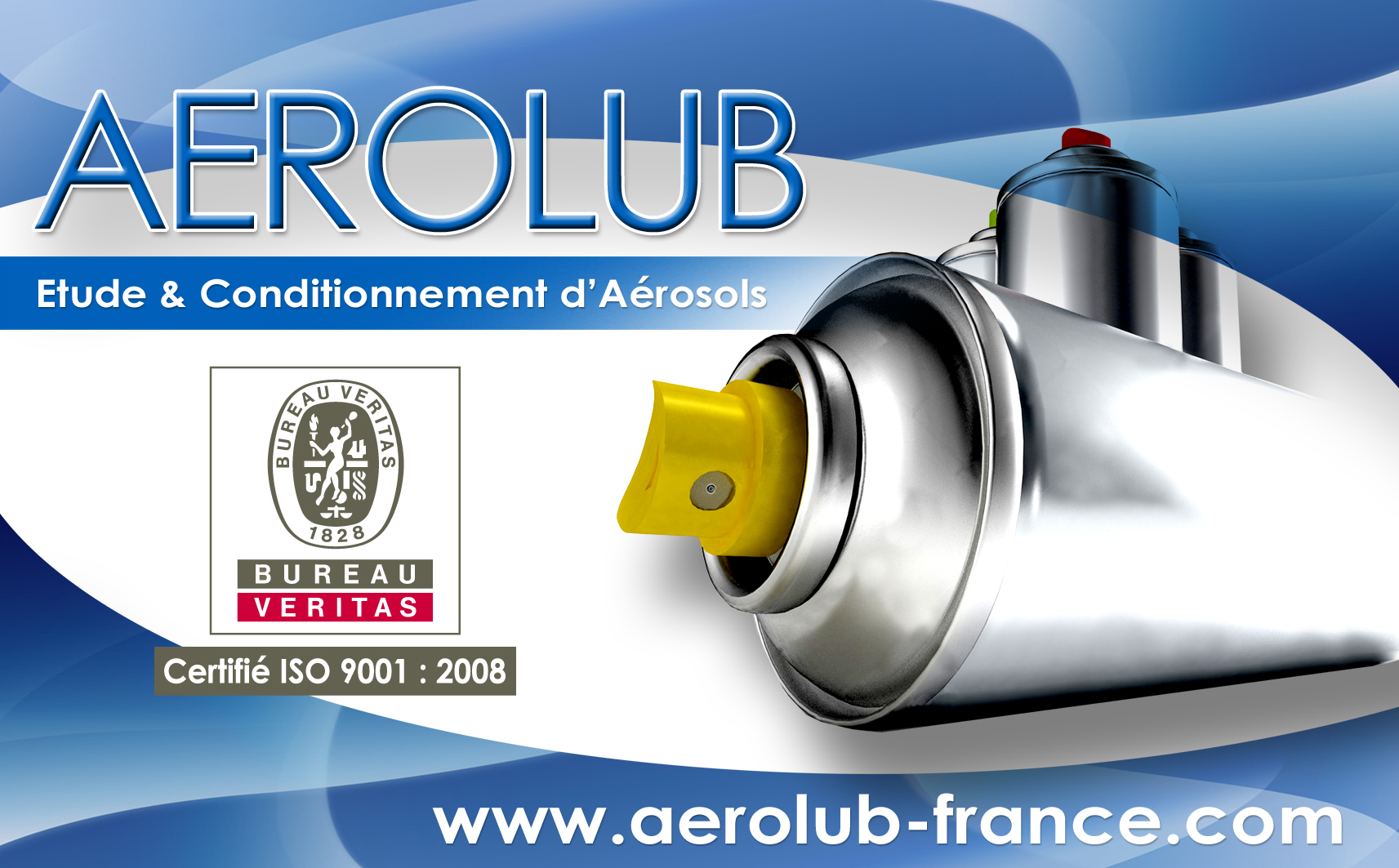 AEROLUB FRANCE