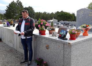 Hommage à notre ami Jean-Pierre
