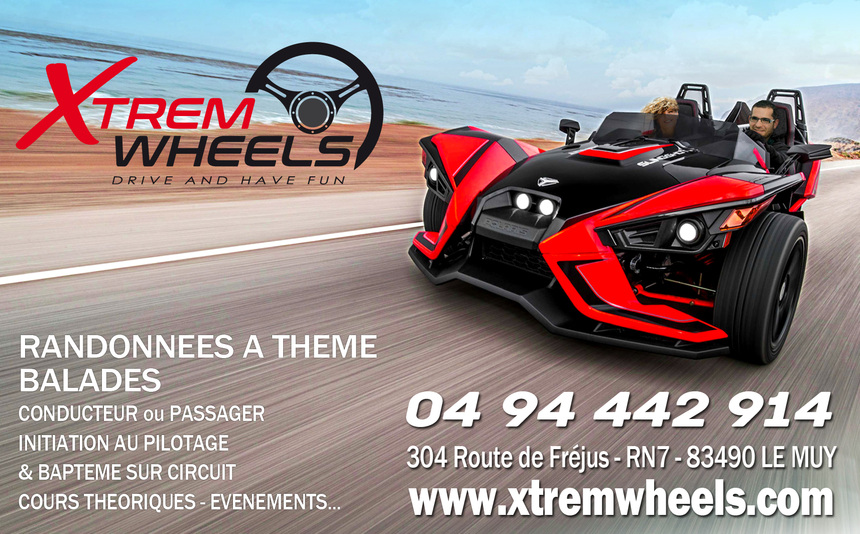 Pub XTREM WHEELS