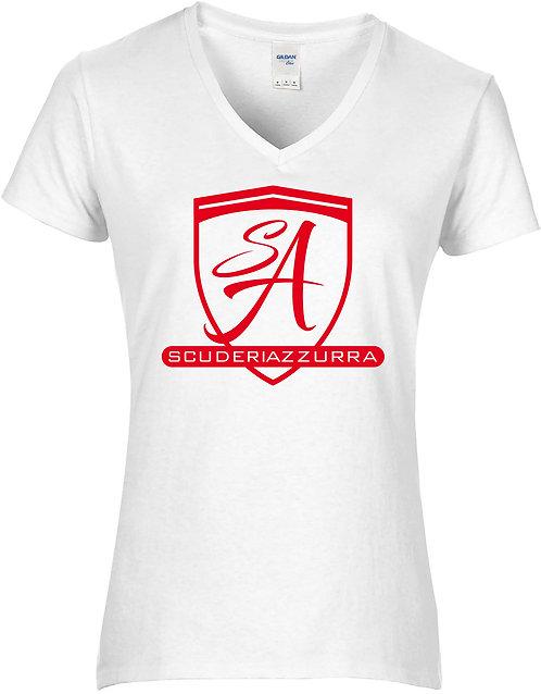 T-shirt Club Femme 2019