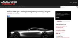 Official Dodge Forum