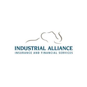 Industrial Alliance Health & Benefits Insurance Logo
