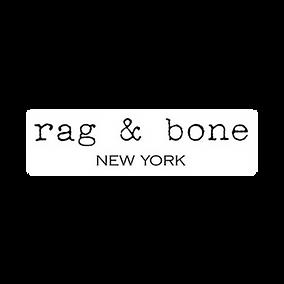 Rag & Bone - Eyewear Logo