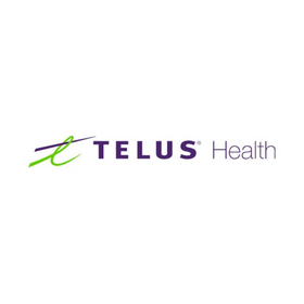 Telus Health Insurance Logo