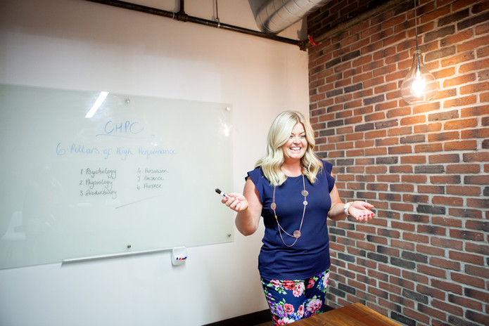 Lora Certified High Performance Life Coach Personal Brand Photograhy Session