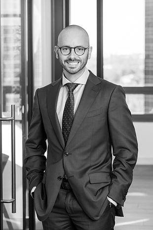 Summit Wealth Advisory - Corporate Photo Head Shot