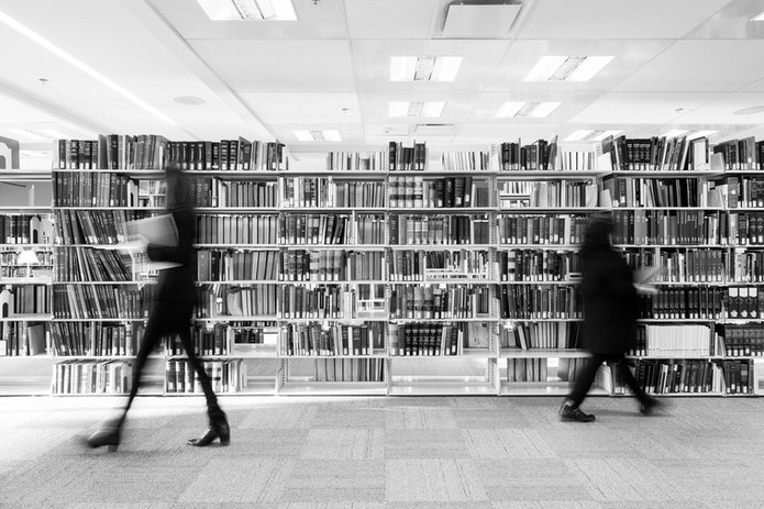Law Commission of Ontario York University Library - Corporate Photography