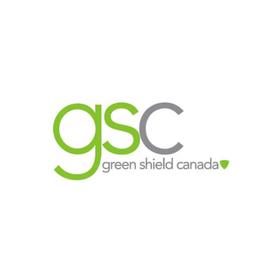 Green Sheild Canada Group Benefits Insurance Logo