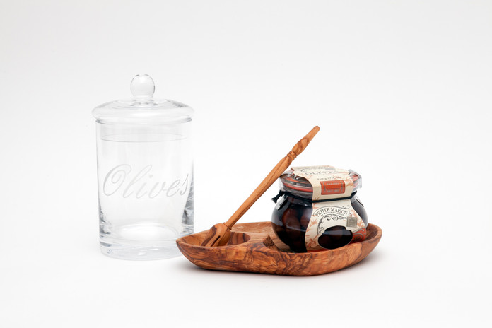 Jam Jar - Product Photo