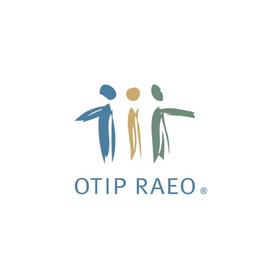 OTIP RAEO Logo