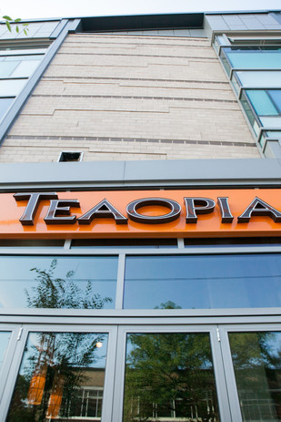 Teaopia Grand Opening Event Photography