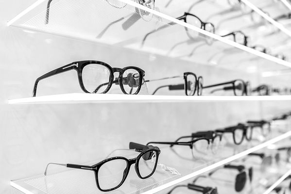 Eyeglass Gallery Prescription Eyewear Display