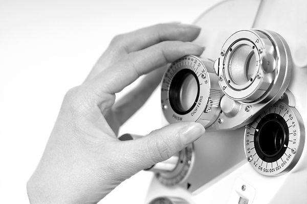 Optometrist Eyeglass Gallery Burlington Eye Exam Services