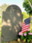 Revolutionary War Veteran, Norwood