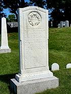 Harriet Morse Grave