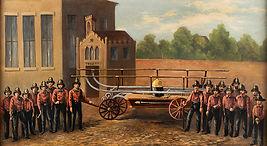 Painting,-Fire-Dept,-Fire-Pumper_1295-1.