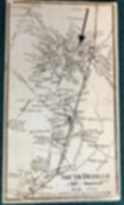 1858 South Parish of Dedham (Norwood)