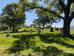 Cemetery Views