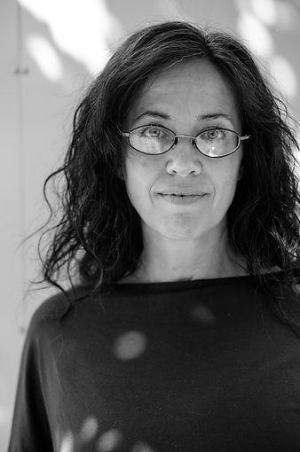 Portrait Barbara Brunmair Science Communication St.Anna Kinderkrebsforschung