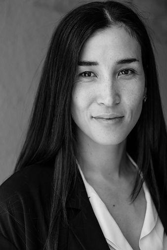 Portrait Christina Carli Designer