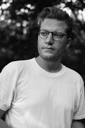 Portrait Max Kropitz Photography & Video
