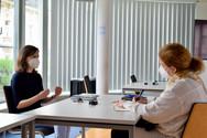 Brainstorming Meeting Eleni & Ruth