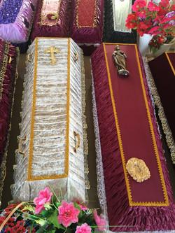 Гроб 11