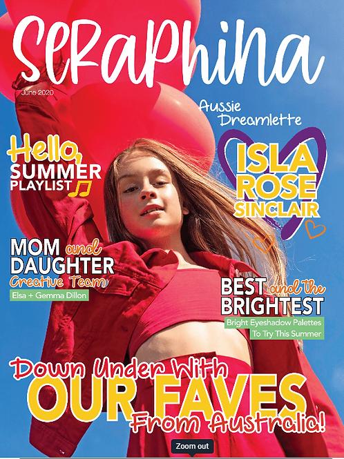 Seraphina June 2020 Issue