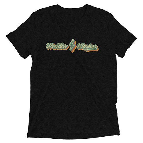 Wonder Worker t-shirt