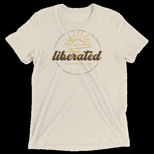 Liberated T-shirt