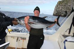 Fishing charter far south tasmania