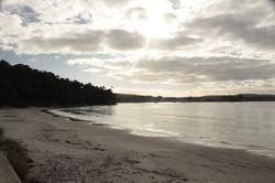 Southport Tasmania accommodation, far south
