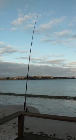 Fishing far south tasmania, Southport