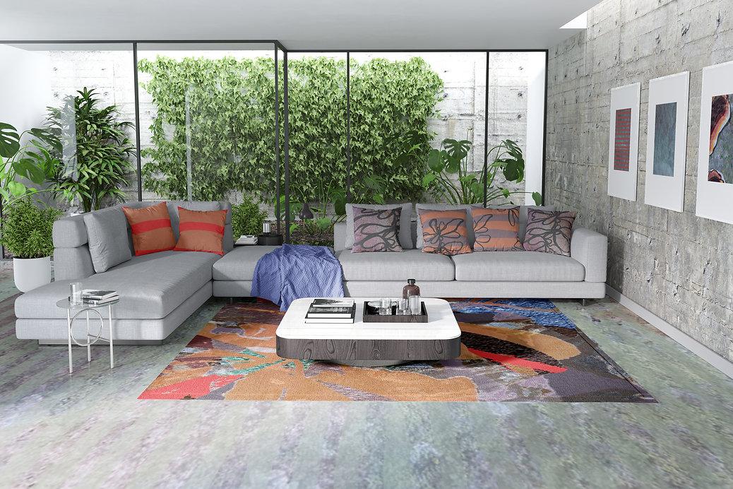 PL SIM Living Room1 layered rug.jpg