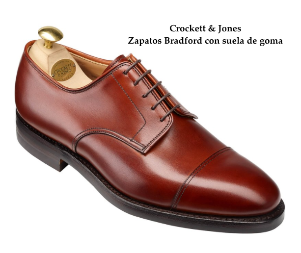 Zapato Crockett & Jones Bradford