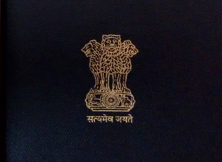 Its Legal to Holding a passport of any employee by any company
