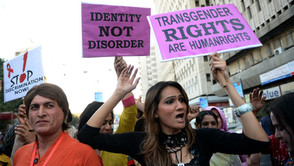 One steps towards Trans- Gender equality