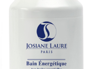 Energy Bath BAIN ÉNERGÉTIQUE – ENERGETIC BATH
