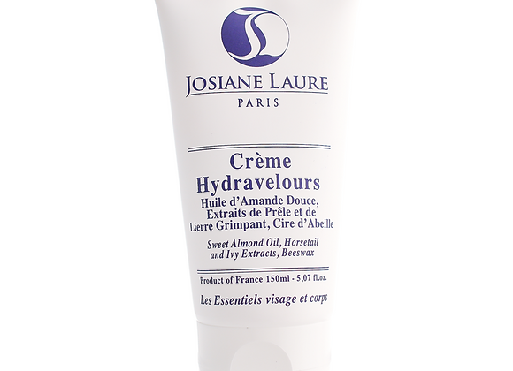Hydravelours CREME HYDRAVELOURS - VELVET MOISTURISING CREAM (FACE & BODY)