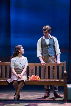Out of a Dream - Gateway Theatre