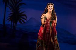 Christine in Phantom of the Opera