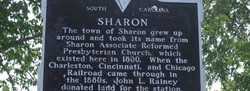 SharonHistoricMarkere1342040340463