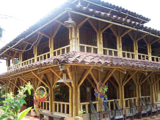 A vez do bambu na construção civil - Primeiras Normas Técnicas no Brasil