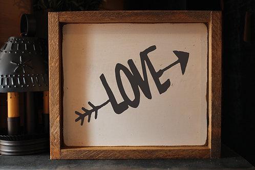 Love (arrow)