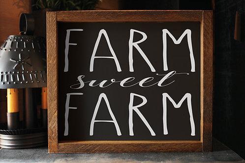 Farm Sweet Farm