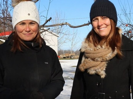 Profil d'expert : Jacinthe Marcotte et Anna Loevenich