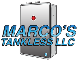 Logo-Marcos-Tankless-transparent-blue-to